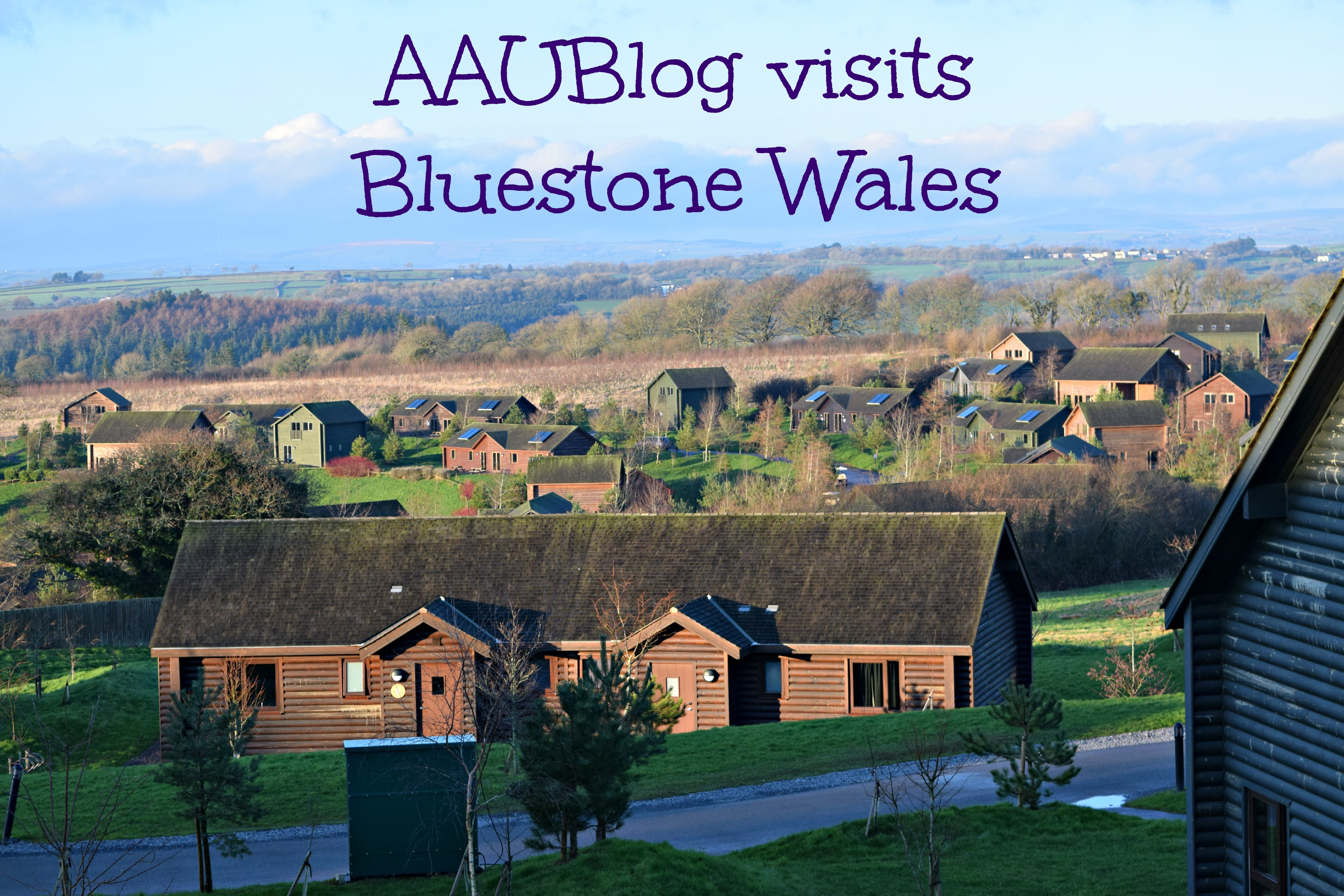 Our Week at Bluestone | Review