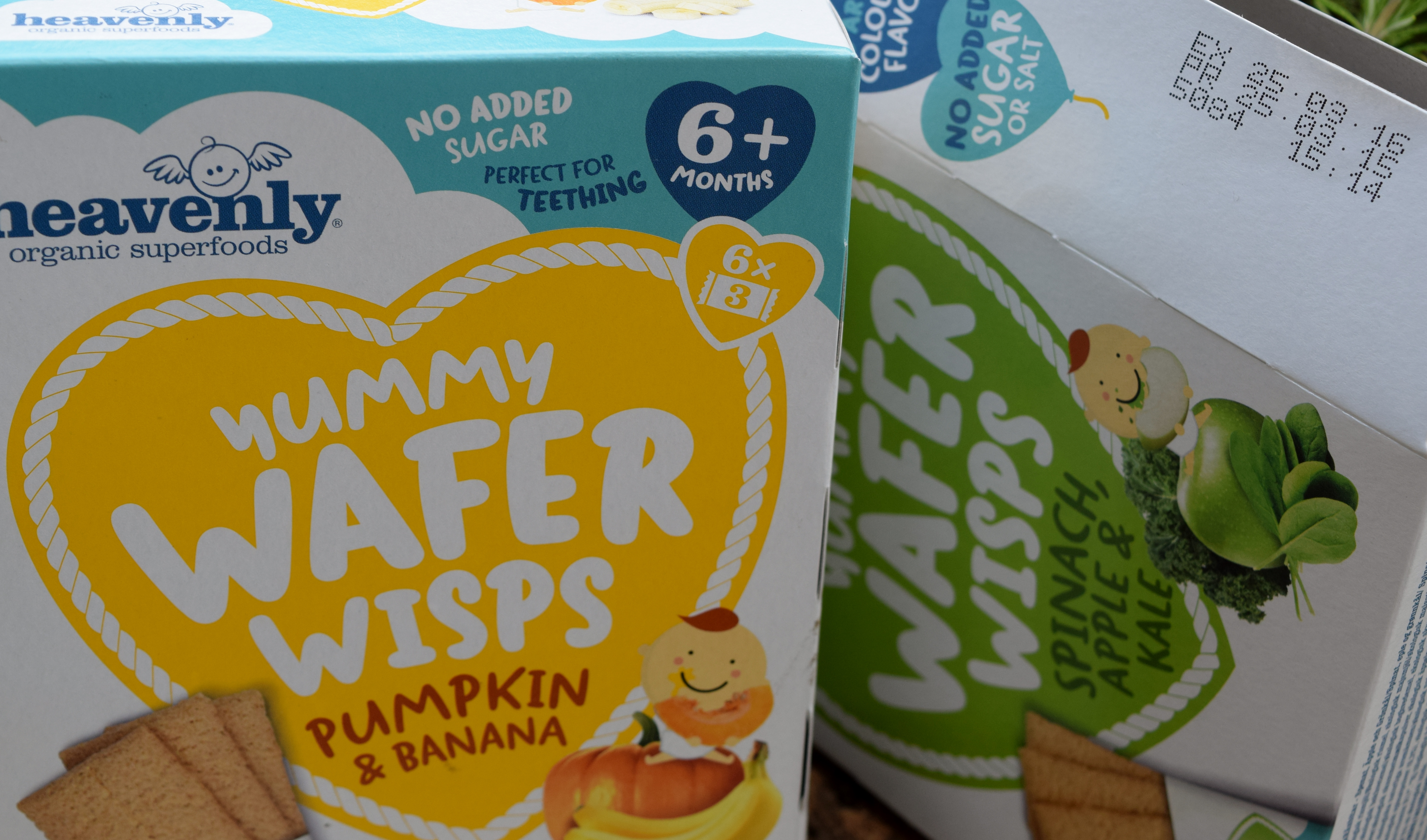 Kids Snacking | Heavenly Tasty Review
