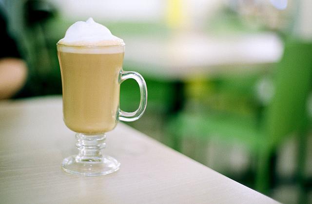 The Perfect Pumpkin Spice Latte