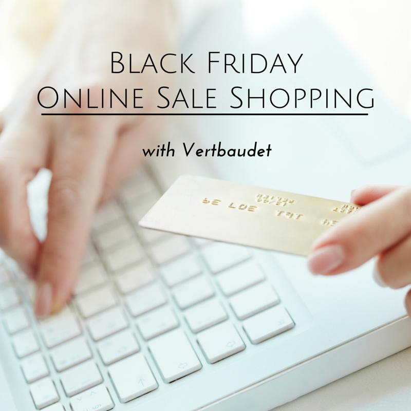 Best of the Black Friday Sale at Vertbaudet