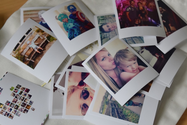 Cheerz Photo Prints | Review & Giveaway