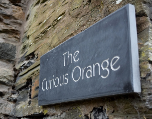 The Curious Orange Lake Lovers Cottage Review