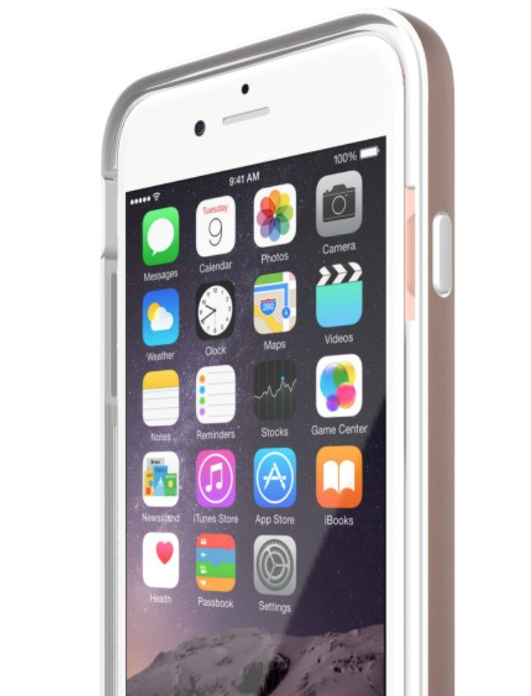 Win a Protective iPhone 6 Case from Tech21