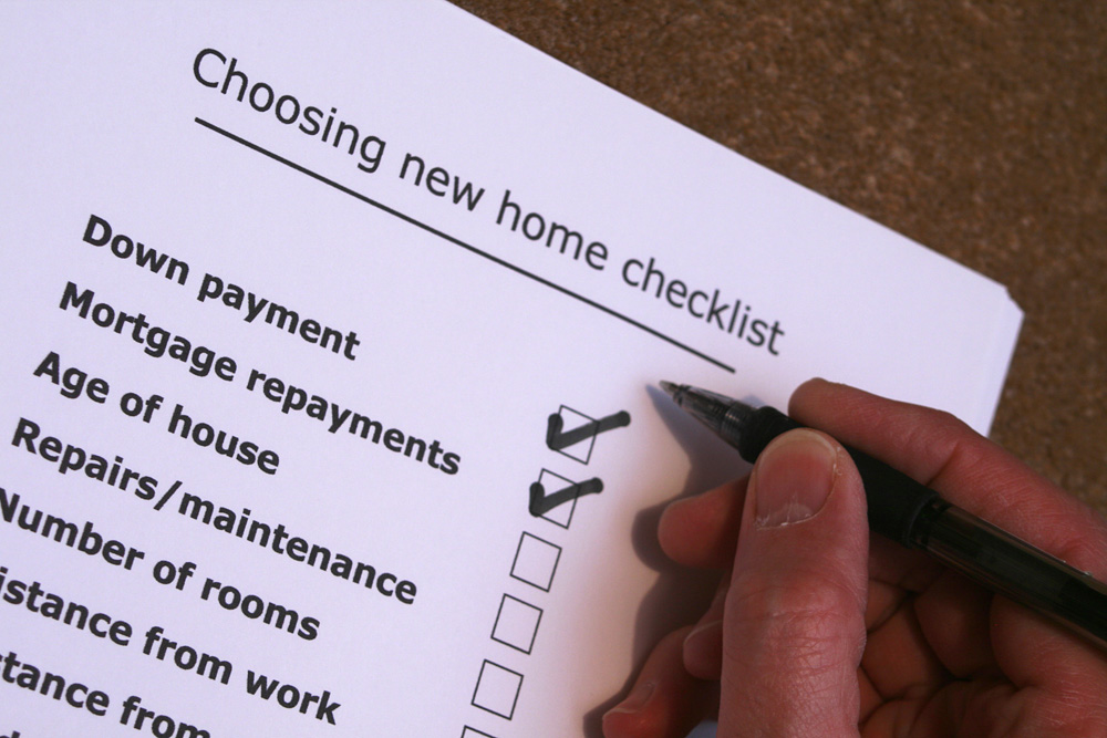 Buying a House? These Are the Things That You Need To Check