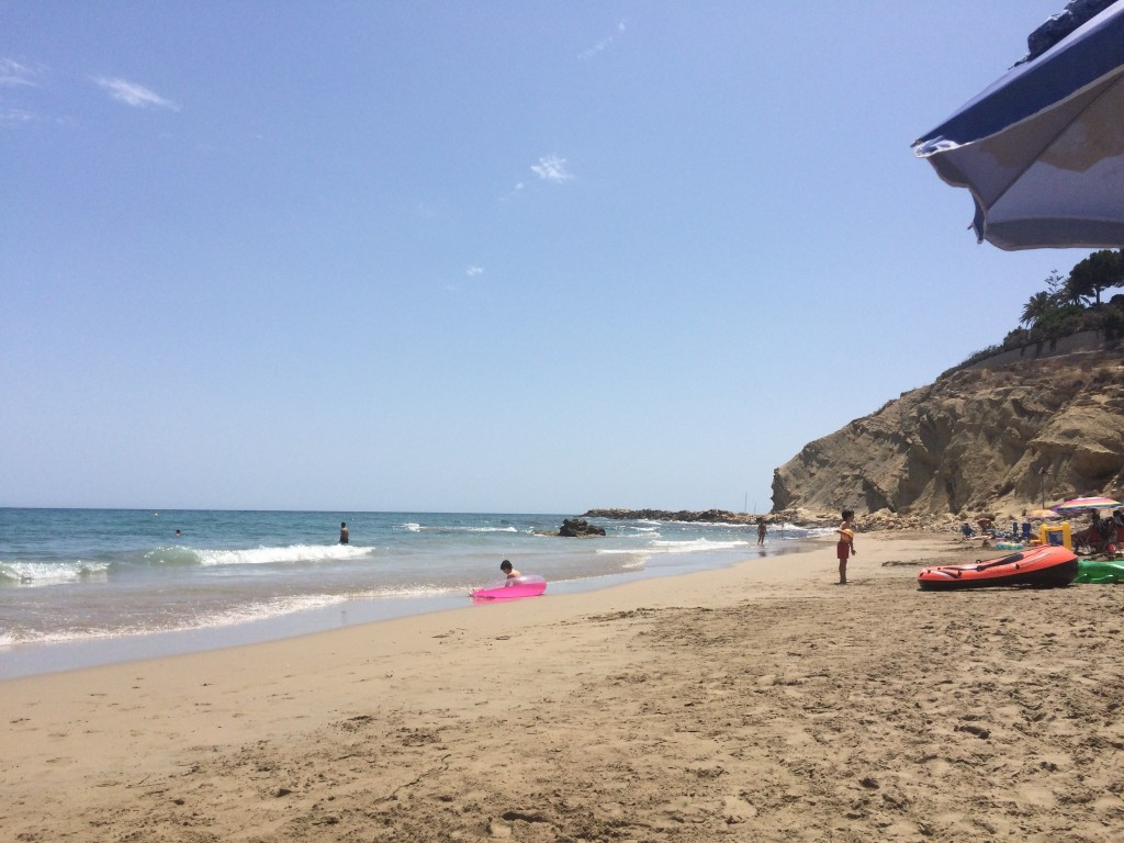 Life on Costa Blanca