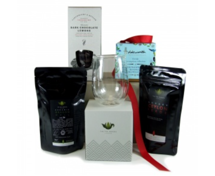 Win the Perfect Afternoon Teatime Treat from the Tea Makers London