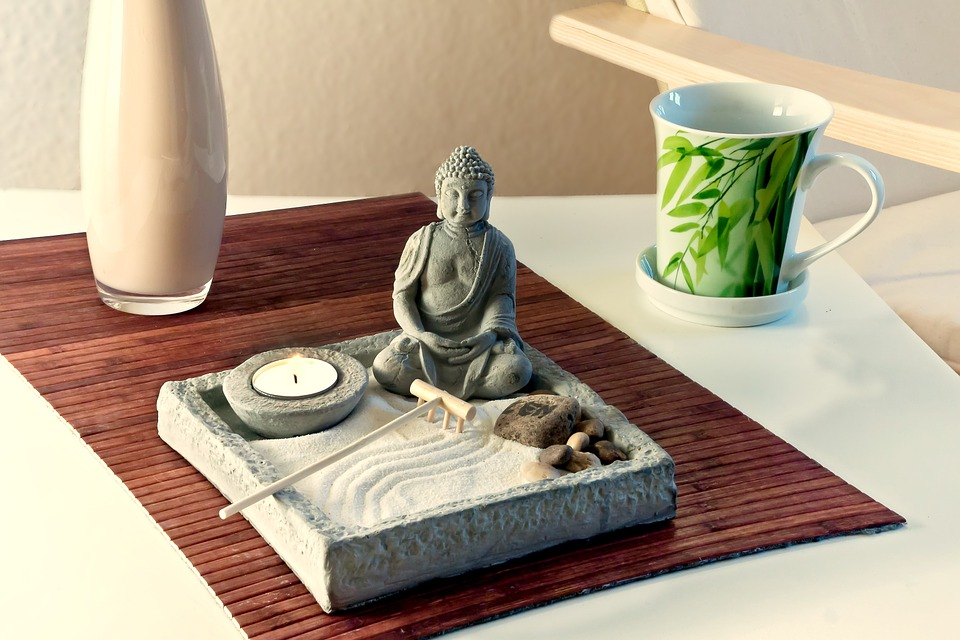 Feng-Shui Your Way To a Better Night's Sleep