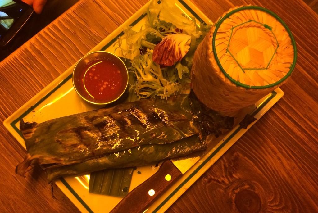 Thaikhun Guildford   Restaurant Review
