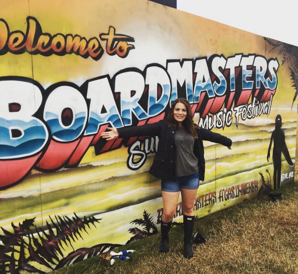 Boardmasters Festival | Guest Post