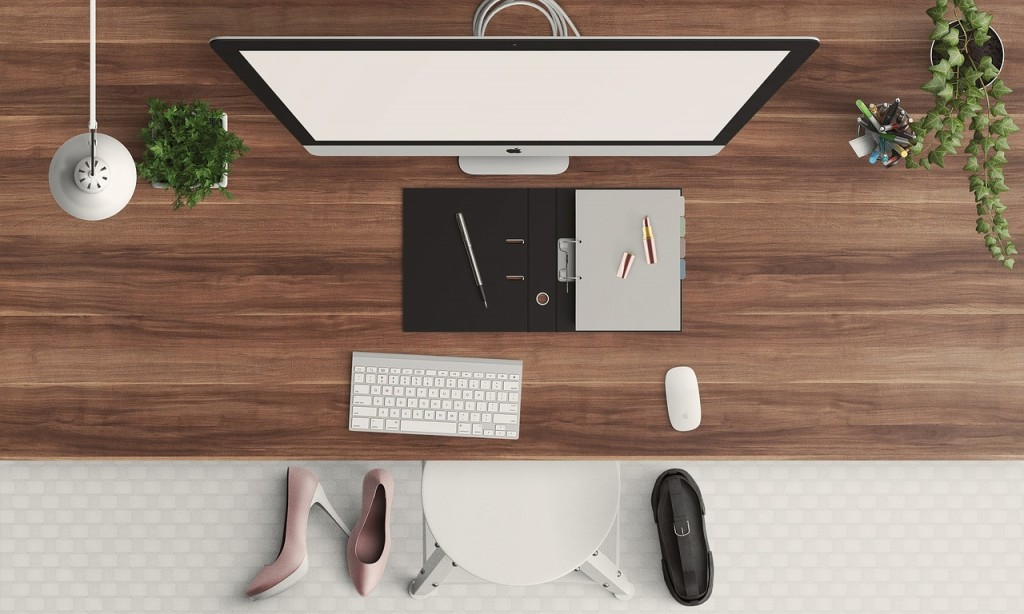 Feng Shui Your Way To A More Productive Office Space