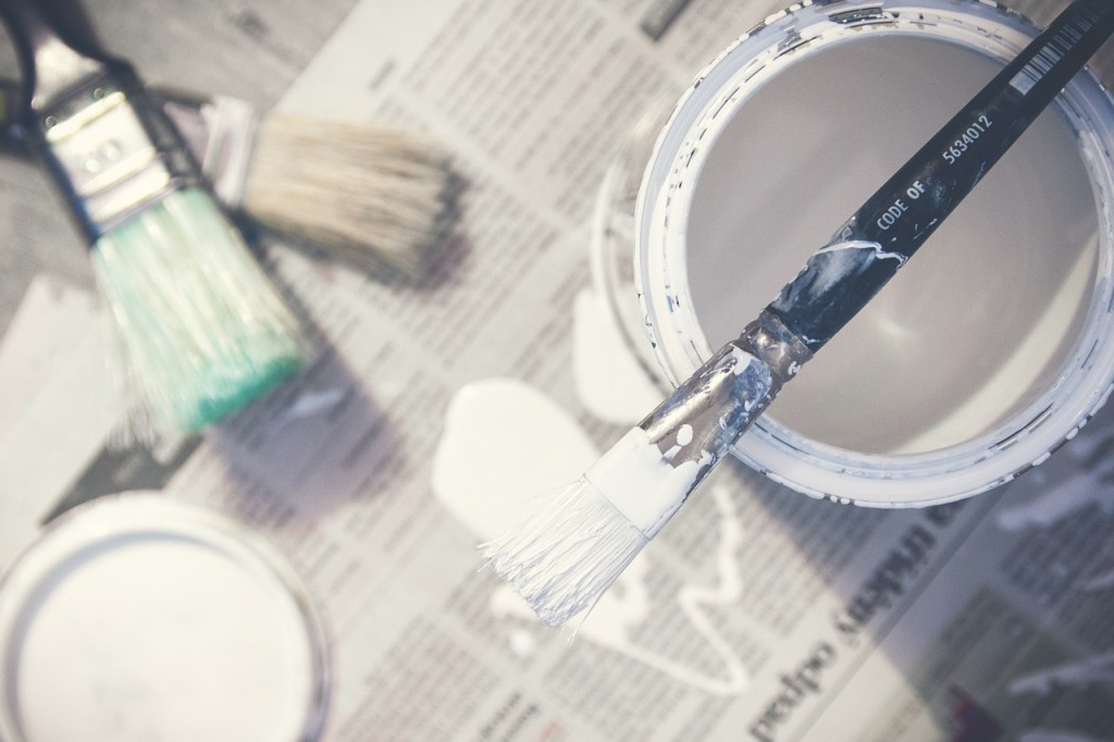 Home Improvement Ideas For Your Next Break Off Work