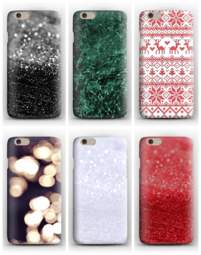 Christmas CaseApp Competition | Win a Custom Phone or Tablet Case