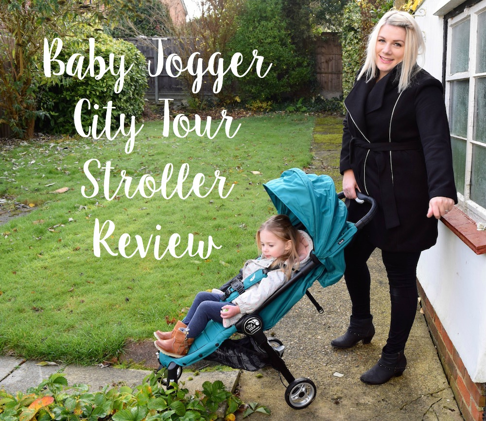 Baby Jogger City Tour Stroller Review Aaublog