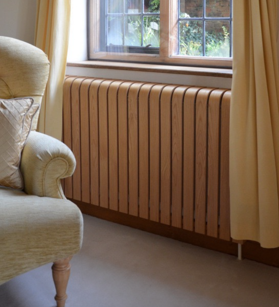 How Radiators Improve The Ambiance Of Your Home