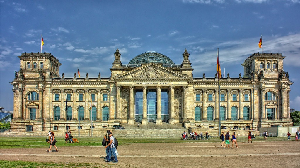 Berlin Travel Tips