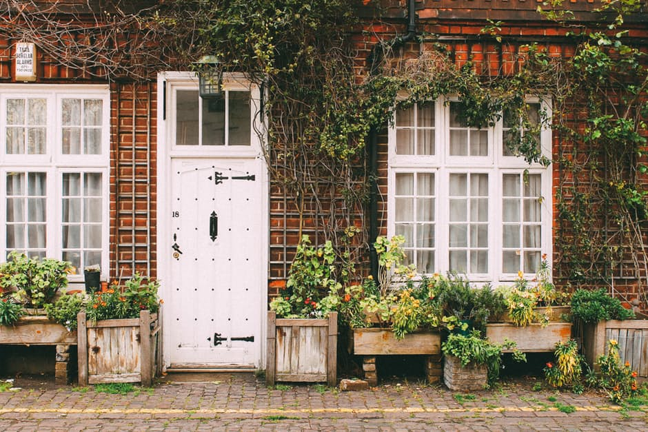 DIY 2017: 5 Tips To Spruce Your House Up