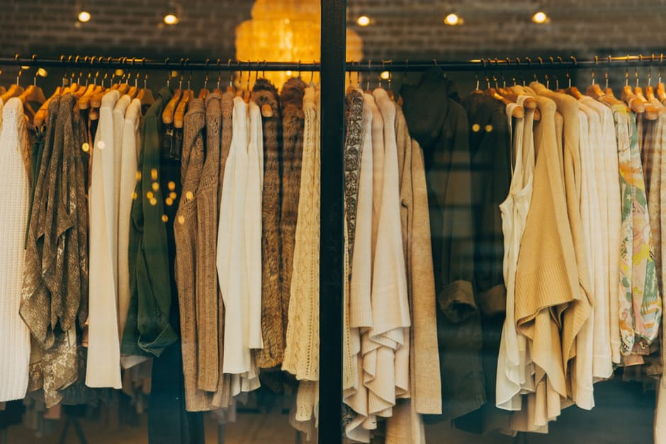 Legit Ways To Save Money When You Shop For Clothes at New Look