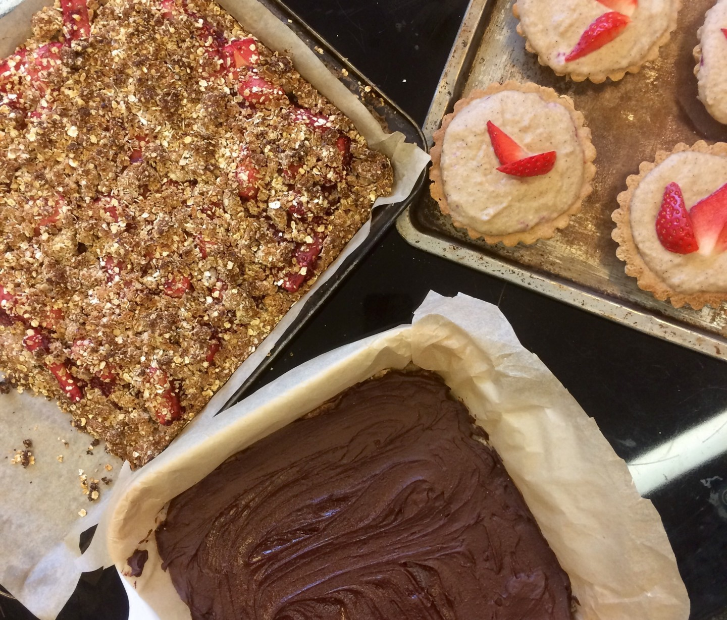 Livia's Kitchen Baking Course | Review