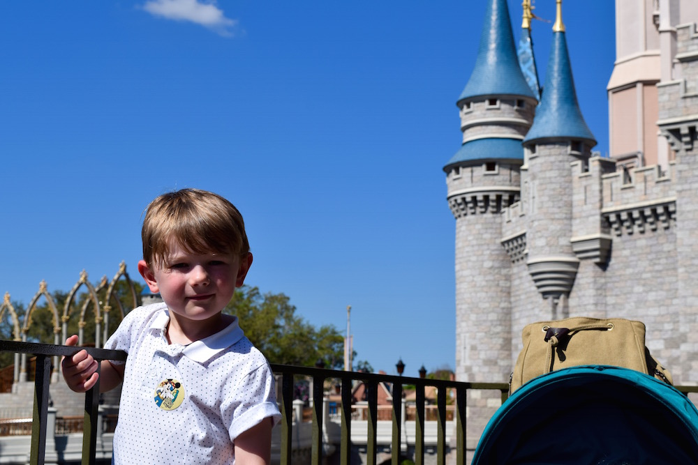 Magical Day in Magic Kingdom: My Tips For Making the Most Of It