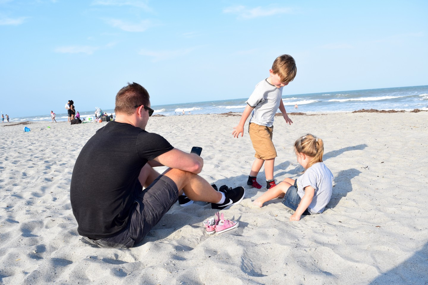 Stop The Clocks: 5 Activities All Families Should Try