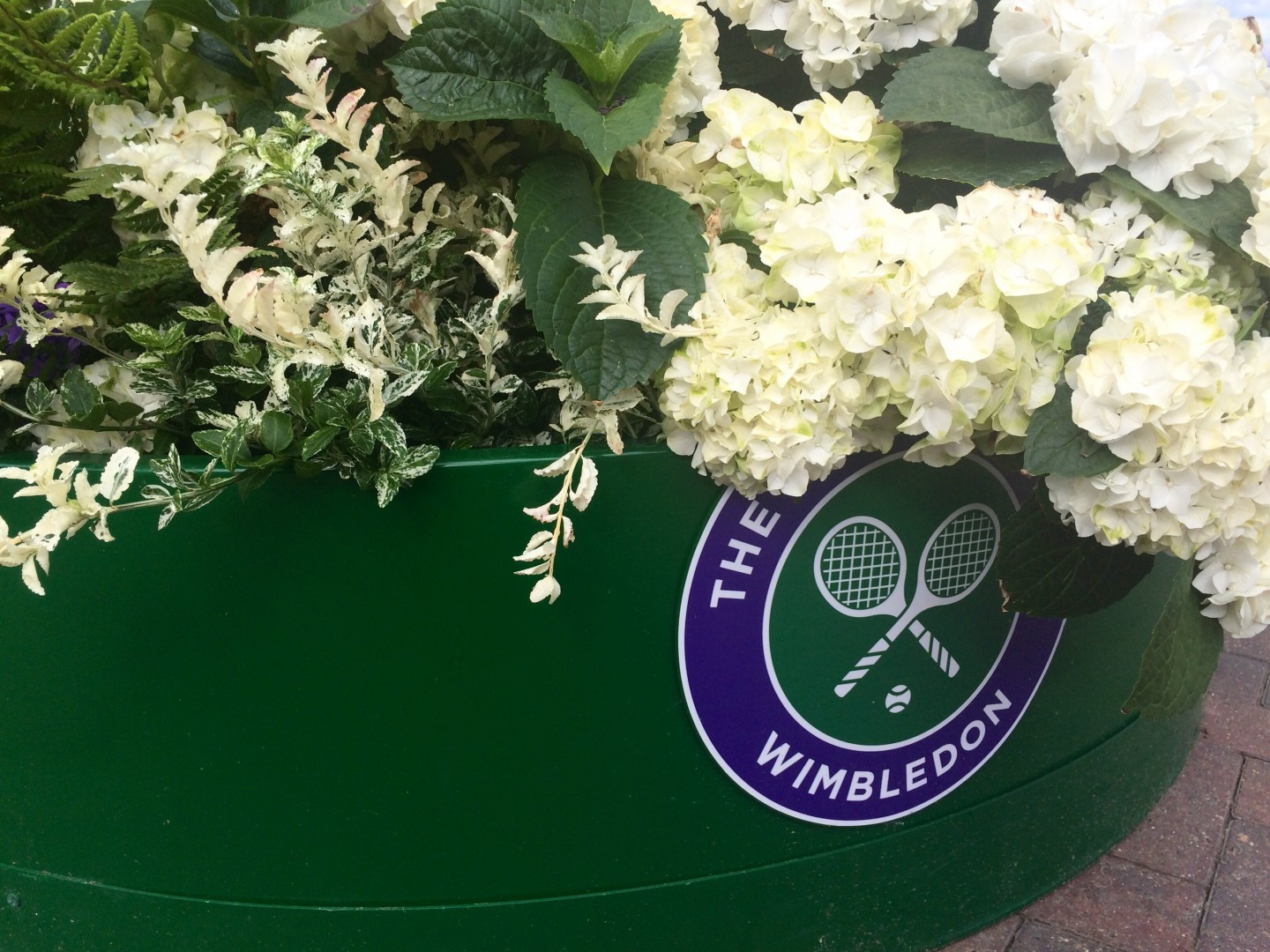 My Day at Wimbledon (and How You Can Be There Next Year)
