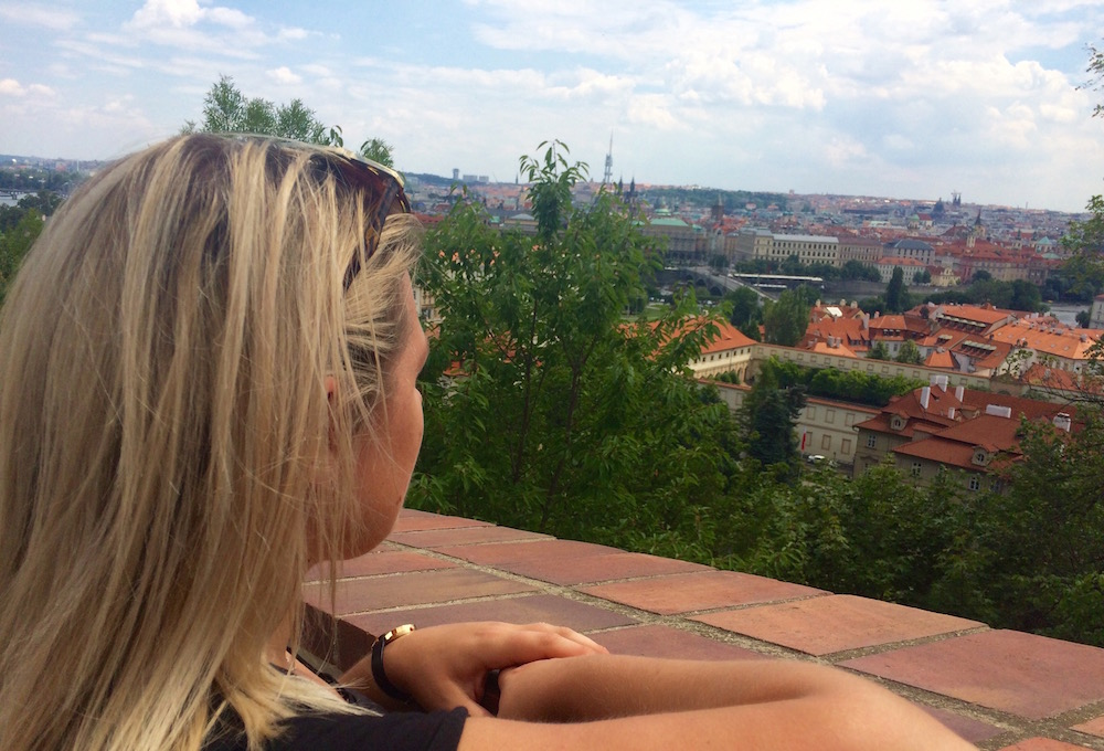 Prague's Best Kept Secrets