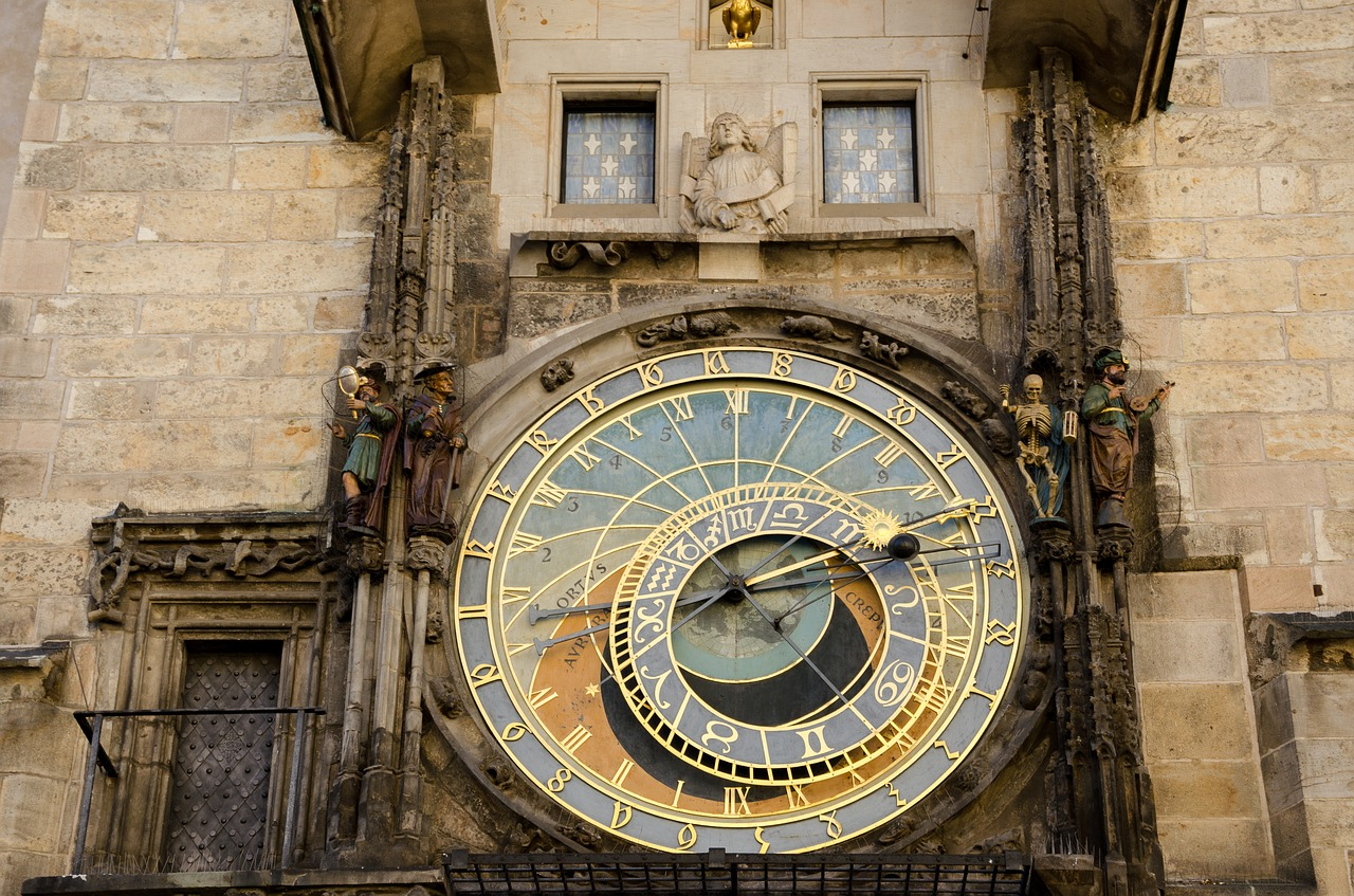 Top Things To Do & See in Prague That Won't Cost You a Penny