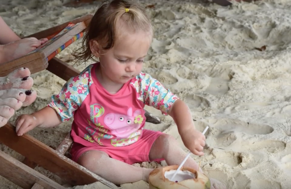 Is Thailand a Suitable Holiday Destination with Little Ones?