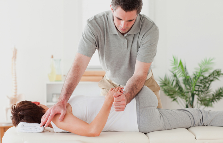 Kick The Cold Weather Blues With A Visit To A Chiropractor