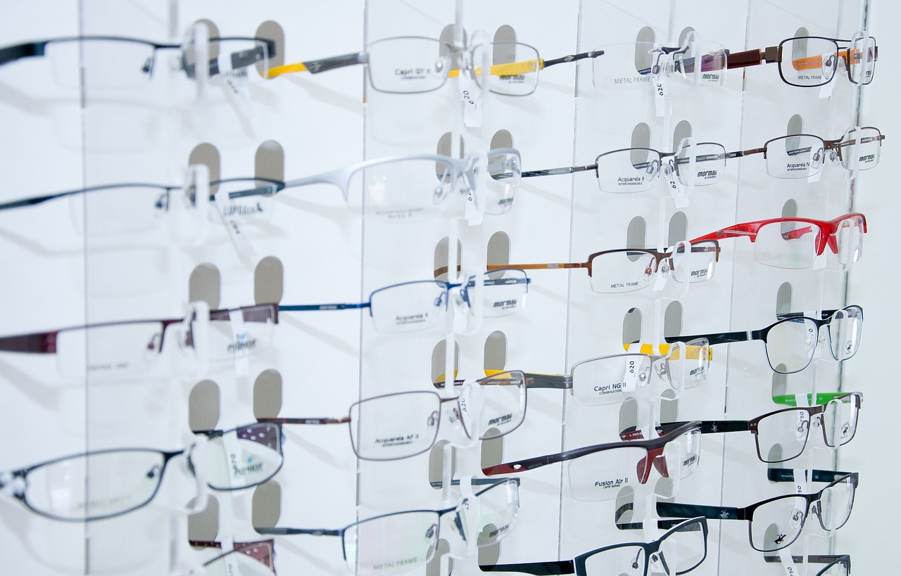 The Ultimate Eye Examination at Leightons Opticians & Hearing Care