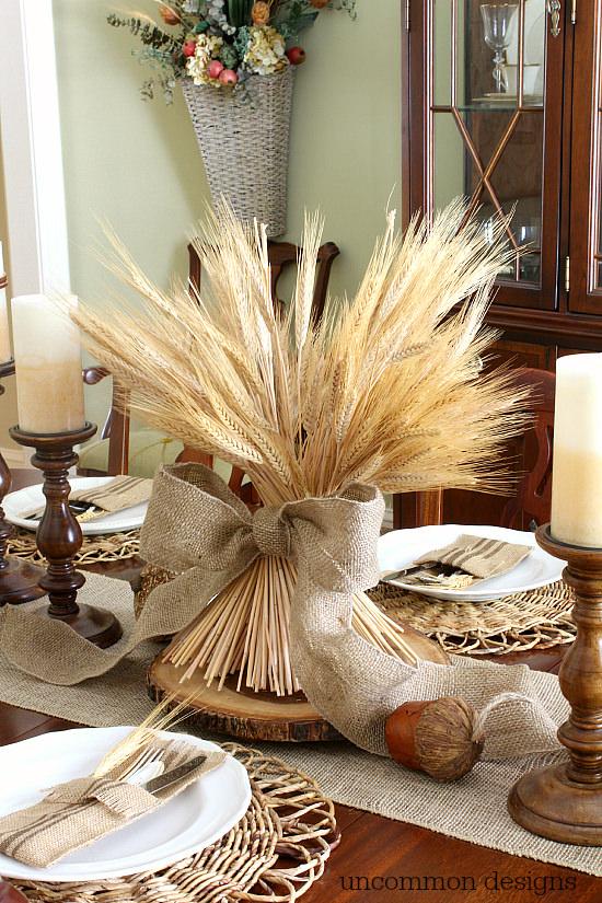 fall-wheat-centerpiece-uncommon-designs