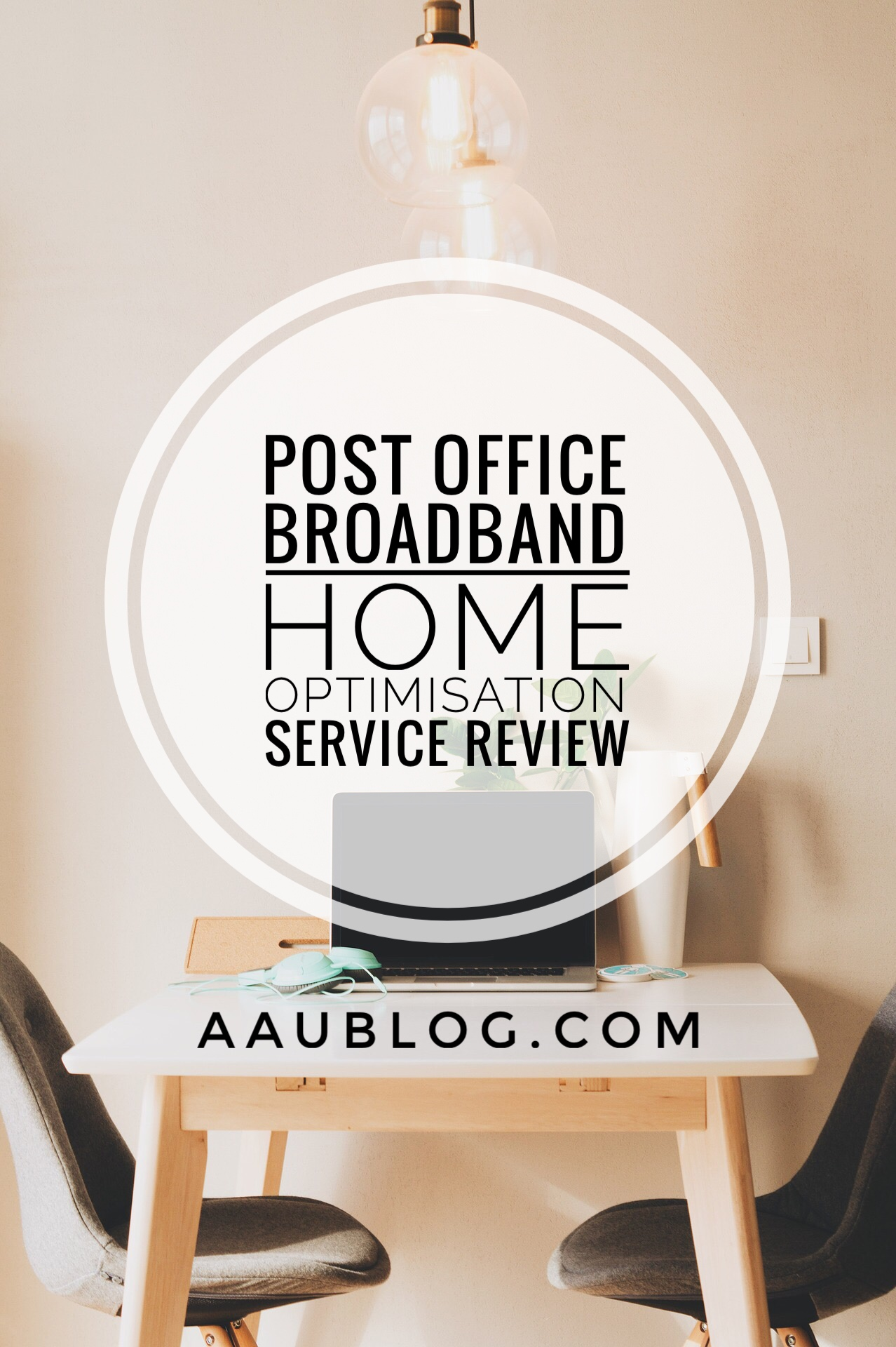 Post Office Broadband | Home Optimisation Service Review - AAUBlog