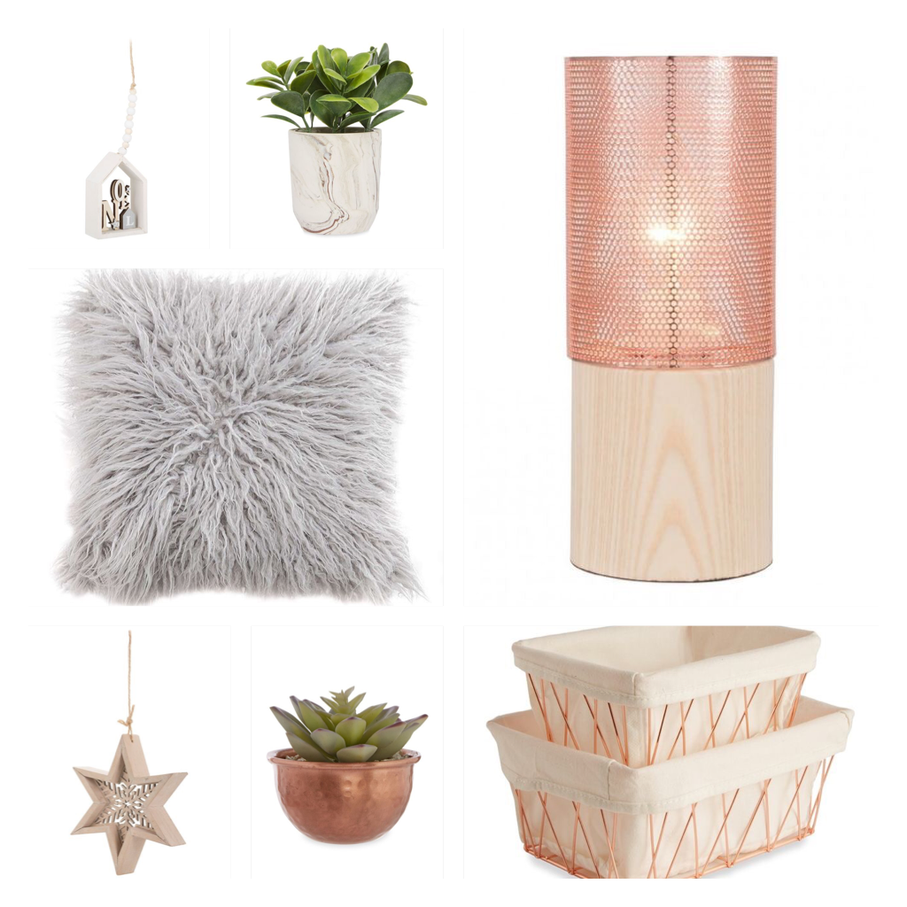 Scandi-chic Style: Winter Home Décor Refresh For Under £200