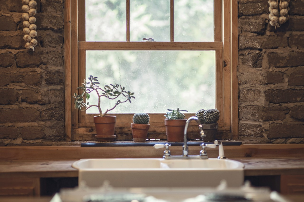 Improving Your Kitchen For Winter