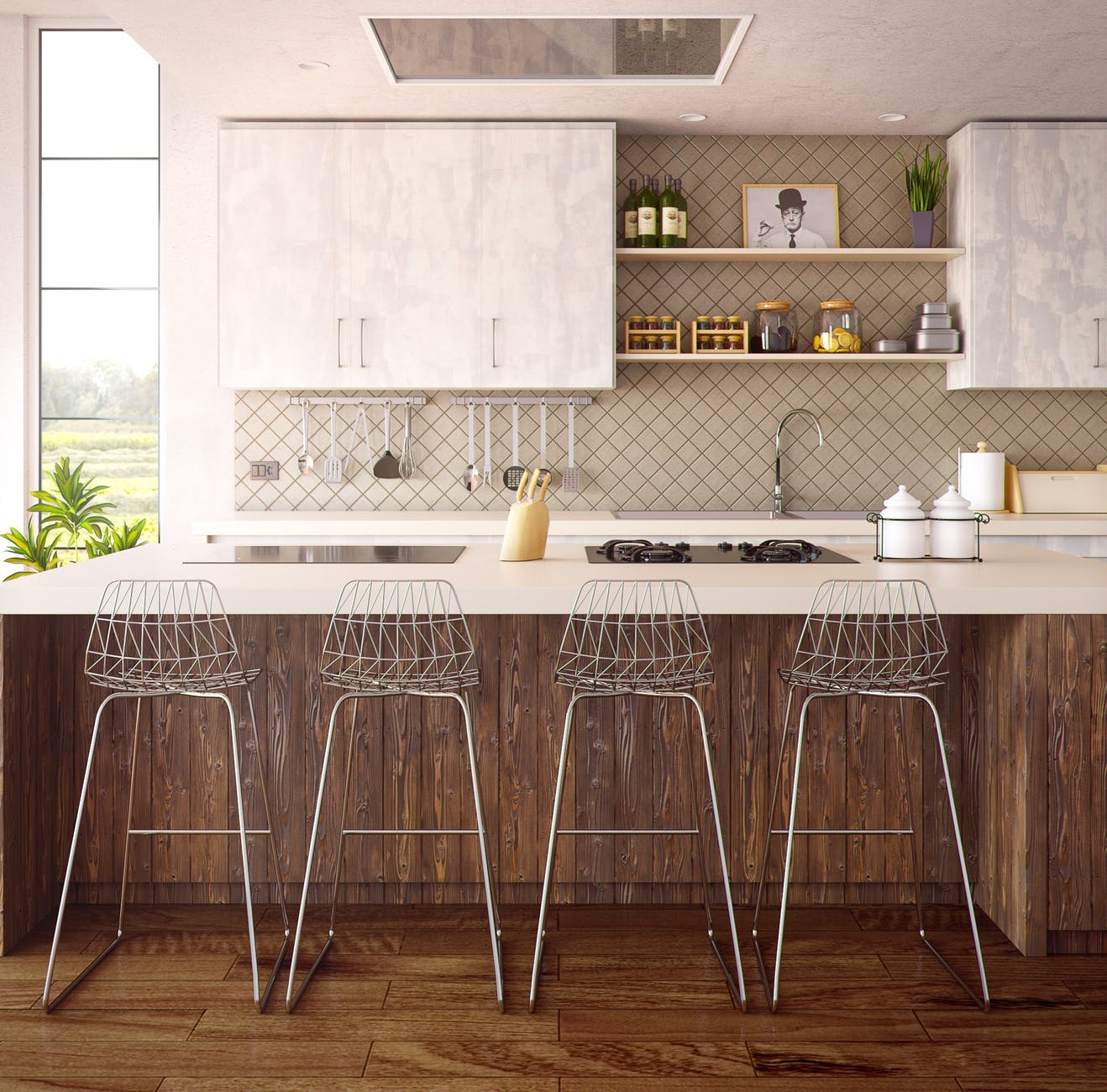 2018 Trends for Your Kitchen Update