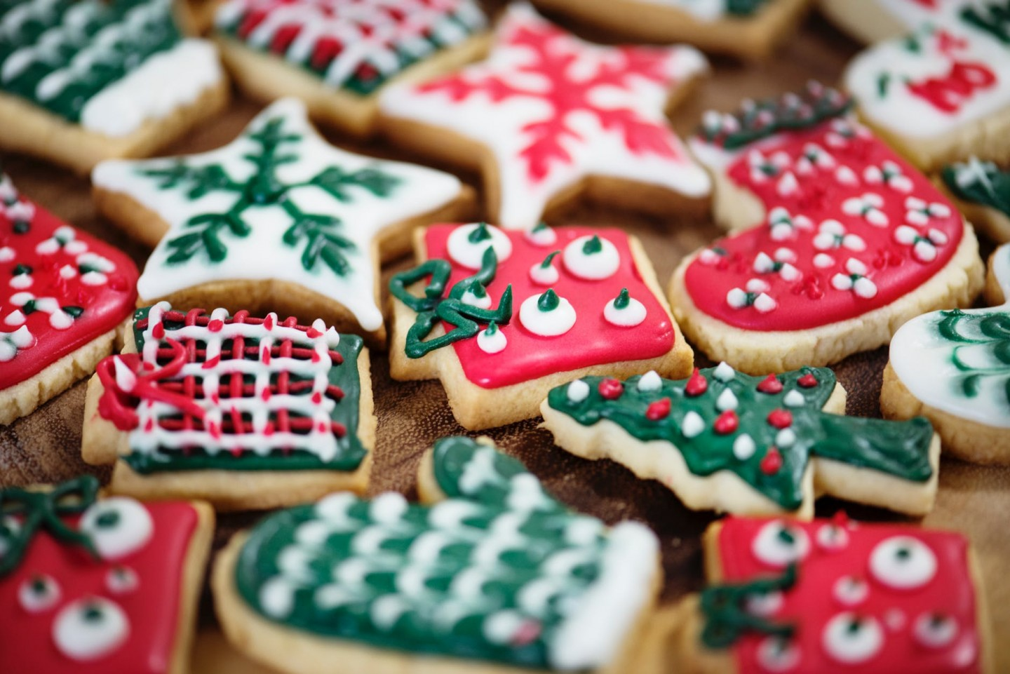 Our Favourite Christmas Holiday Traditions
