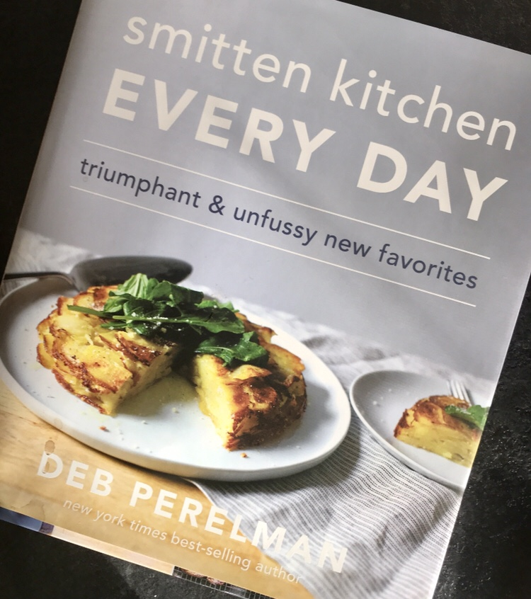 Smitten Kitchen Every Day Cookbook | Review & Giveaway - AAUBlog