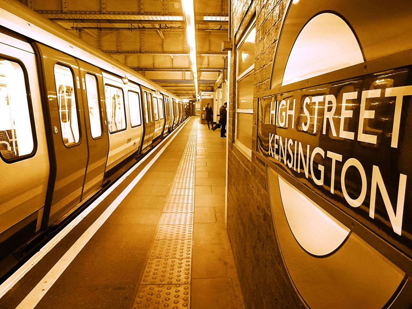 London Life: Could You Travel Abroad For The Cost of Your Commute?
