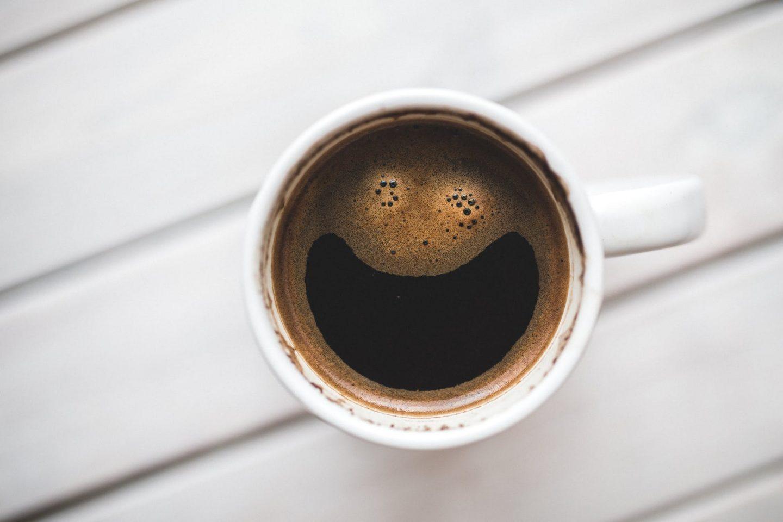 The Surprising Beauty Benefits Of Caffeine