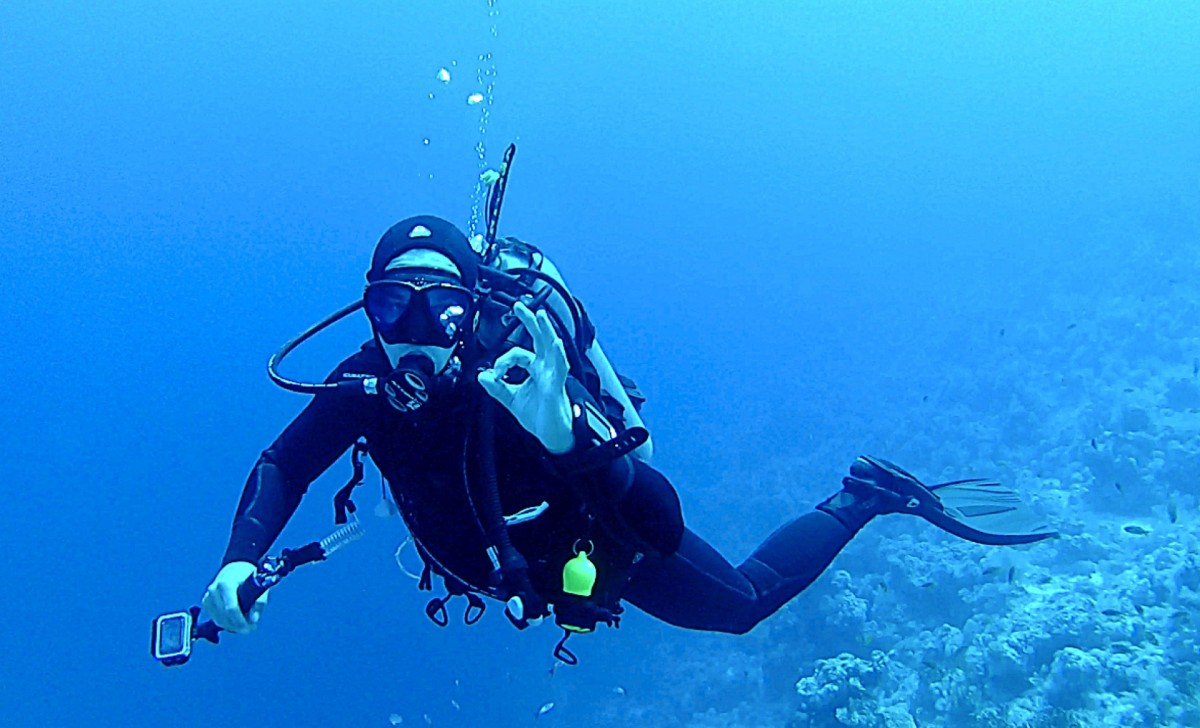 Best Worldwide Destinations For Diving & Water Sport Holidays