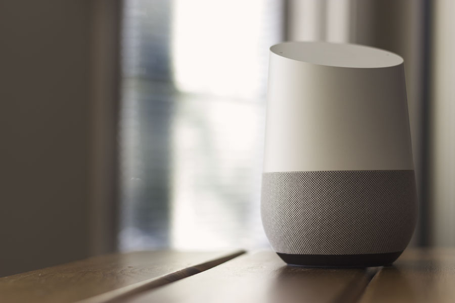 Smart Home Tech: Google Home Review
