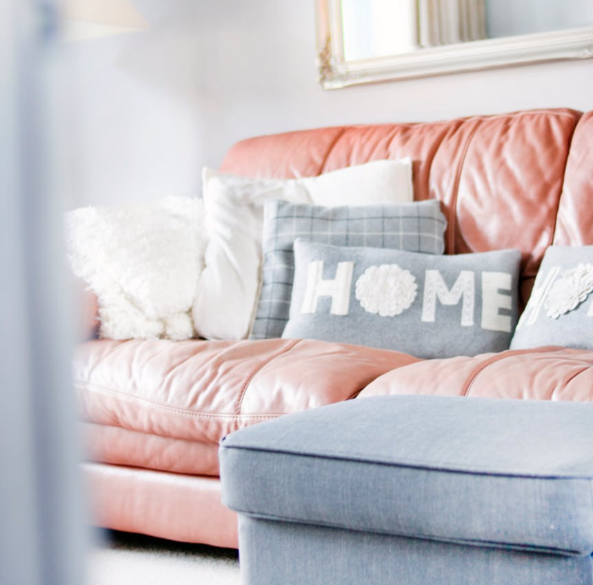 13 Colorful Craft Projects for Your Home to Get Ready for Spring