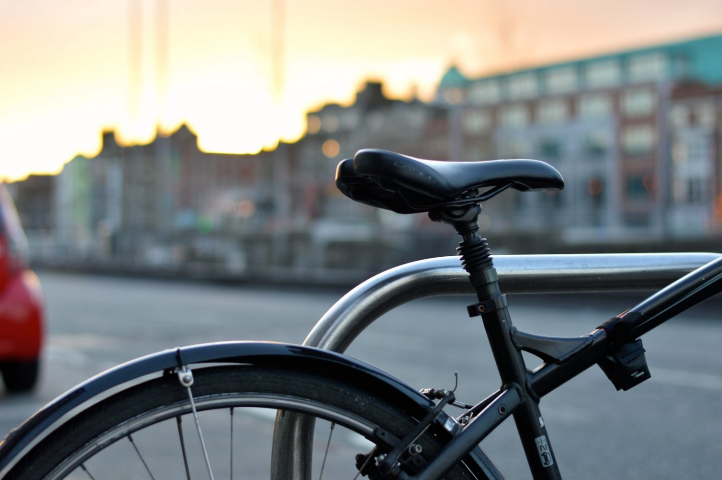 On Your Bike: 9 Essentials To Get You Started