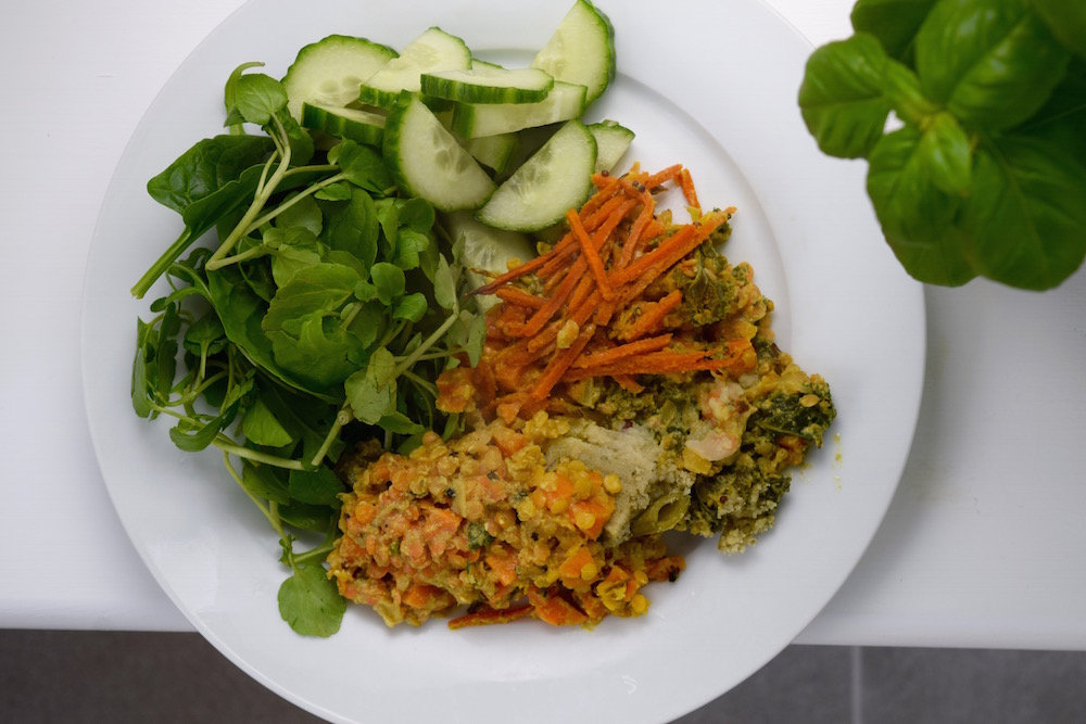 Review: allplants Plant-Based Meal Home Delivery