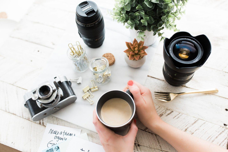 Enhancing the Travel Photography Phenomenon