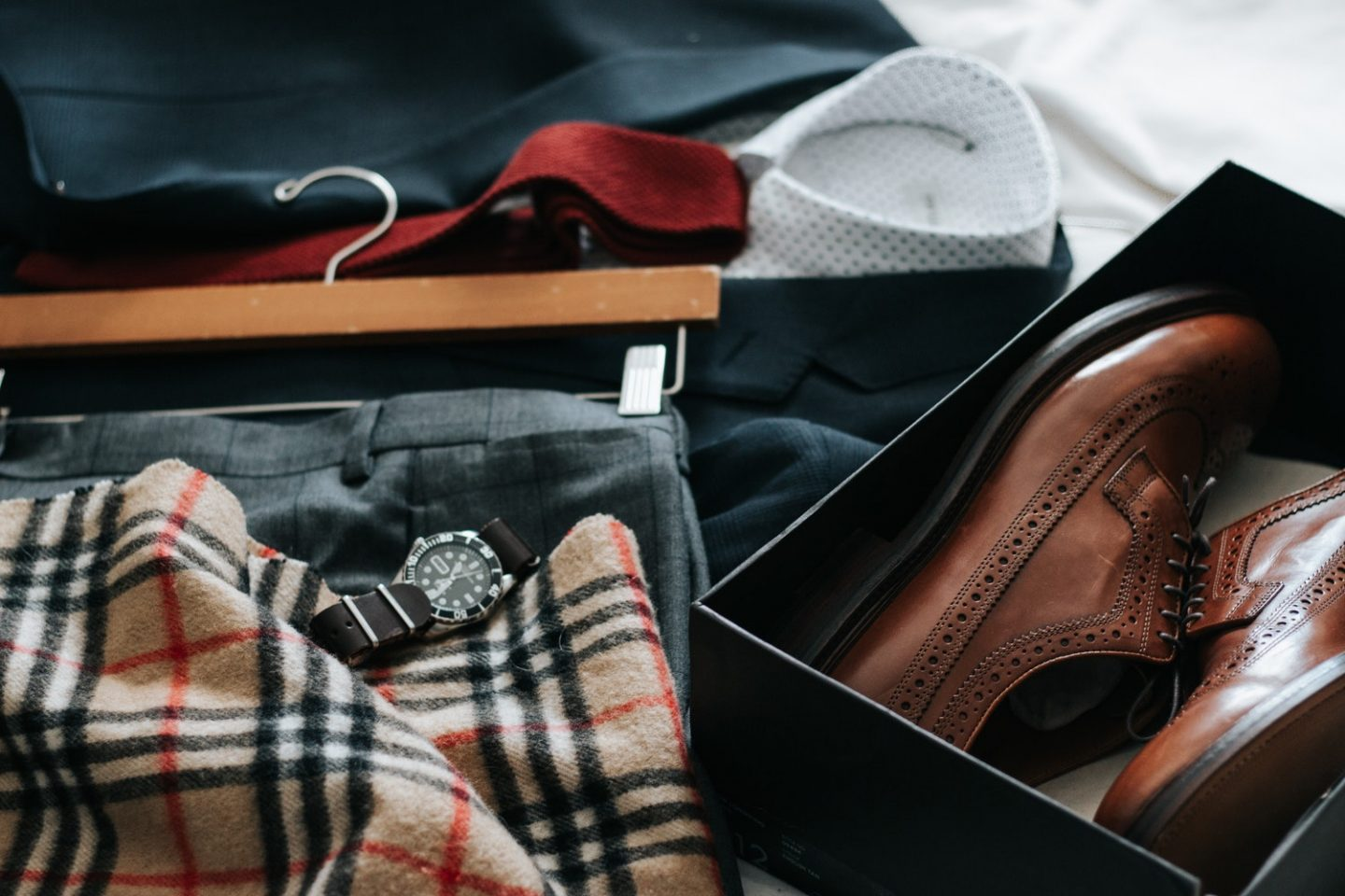 Smart casual — understanding the dress code for your man