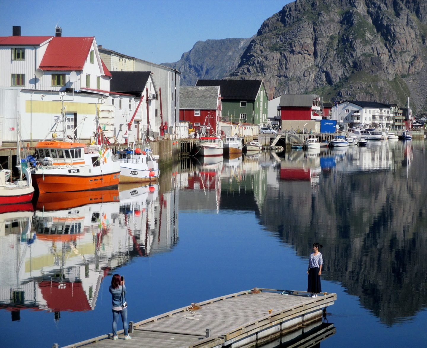 Why Norway is on my Bucket List and Should Be on Yours Too