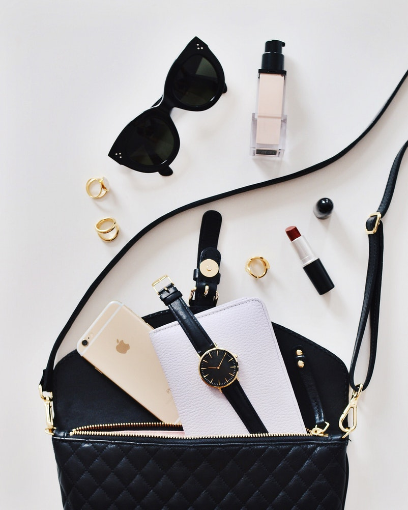 Time To Treat Yourself: Our Must-Have Accessories