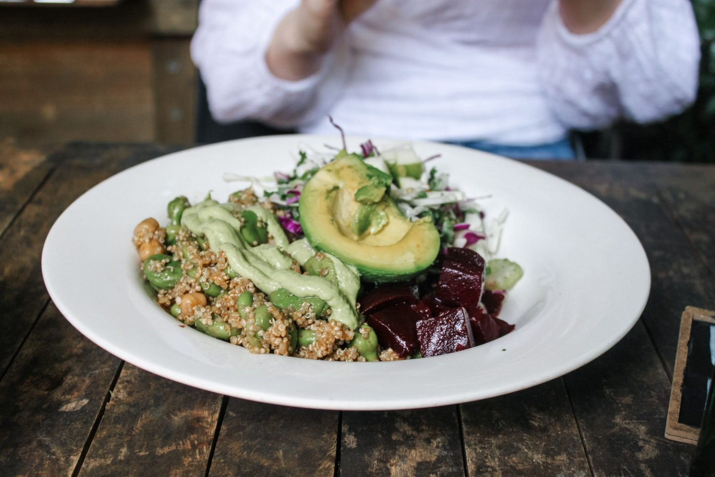 4 Health Benefits Of Having Quinoa As Part Of Your Dinner