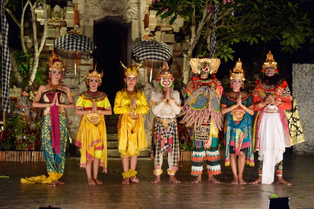 Top Things For Families Staying in Nusa Dua, Bali